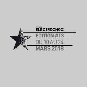 PASS ELECTROCHOC 13 @ Les Abattoirs - Bourgoin-Jallieu