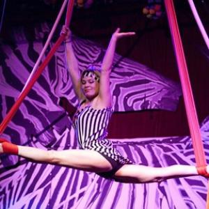Cabaret Cirque Russe
