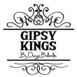Concert GIPSY KINGS BY Diego BALIARDO