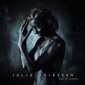 """Julie ERIKSSEN """"Out of Chaos"""" @ Café de la Danse - Paris"""