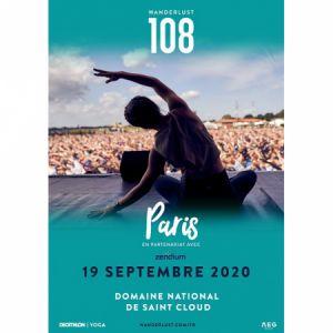 Wanderlust 108 Paris