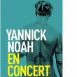 Concert YANNICK NOAH à LE CANNET @ LA PALESTRE - Billets & Places