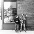 Concert LEFT LANE CRUISER + BROR GUNNAR JANSSON à LILLE @ L'AERONEF - Billets & Places
