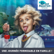 BILLET OPEN 2021 à LUSSAULT SUR LOIRE @ Aquarium de Touraine - Billets & Places