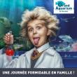 Billet J+7 à LUSSAULT SUR LOIRE @ Aquarium de Touraine - Billets & Places