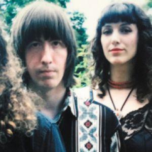 The Shivas ( 60'S Psyché Rock )