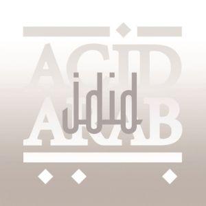 Acid Arab Live + Maïru -