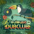Concert Toulouse Dub Club #25 : DAWA HIFI SOUND SYSTEM ft PEPPERI... à RAMONVILLE @ LE BIKINI - Billets & Places