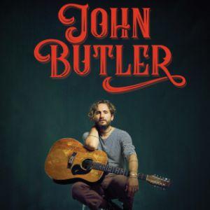 John Butler (Solo)