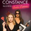 Spectacle CONSTANCE et MARIE RENO à Dijon @ THEATRE DES FEUILLANTS - Billets & Places