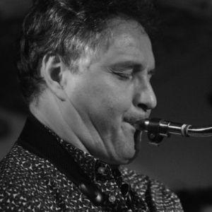 Sylvain Beuf Quartet