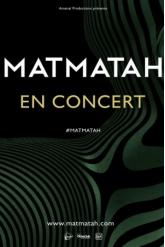 Concert MATMATAH