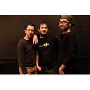 Bruno Angelini /Francesco Bearzatti / Emiliano Turi