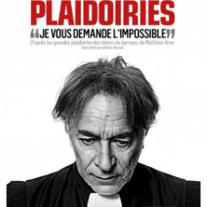 Plaidoiries