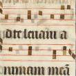 Concert Jehan de Lescurel et Guillaume de Machaut: A l'aube de l'ars nova