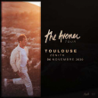 Concert THE AVENER à Toulouse @ ZENITH TOULOUSE METROPOLE - Billets & Places