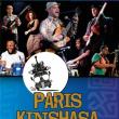 Soirée PARIS KINSHASA EXPRESS @ La Petite Halle - Billets & Places
