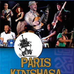 Paris Kinshasa Express