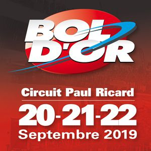 Bol D'or 2019 - Parking Camping-Cars