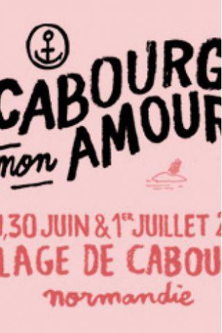 Billets CMA 2018 - Dimanche 1er juillet  - Cap Cabourg