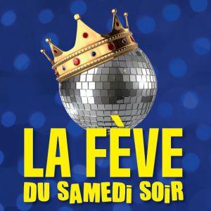 LA FEVE DU SAMEDI SOIR @ Bourse Du Travail - Lyon