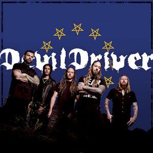 Devildriver + Acod + T.A.N.K