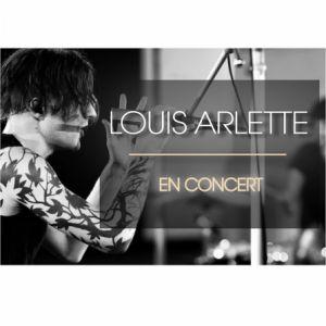 LOUIS ARLETTE + ALICE ANIMAL @ Pop-Up! - PARIS