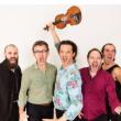 Concert VIDALA et TRAM DES BALKANS à VOIRON @ GRAND ANGLE - Billets & Places