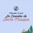 Soirée La croisière de Roche Musique à PARIS @ Safari Boat - Quai St Bernard - Billets & Places