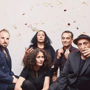LO'JO + TITI ROBIN TRIO @ LE MÉTAPHONE - Le 9-9bis - OIGNIES