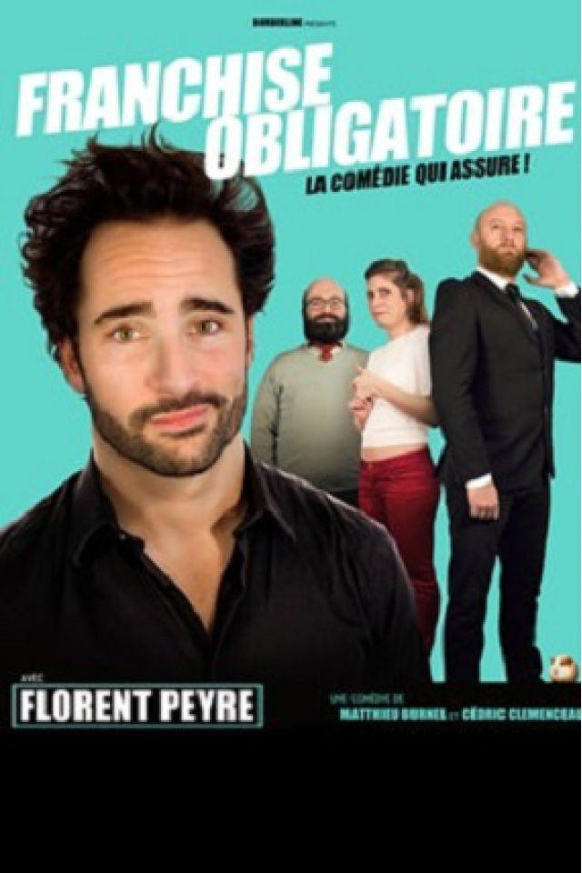FRANCHISE OBLIGATOIRE @ CASINO BARRIERE - BORDEAUX