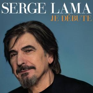 "SERGE LAMA ""JE DEBUTE"" @ Espace Dollfus & Noack - SAUSHEIM"