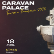 Concert CARAVAN PALACE