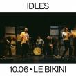Concert IDLES