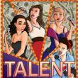 Théâtre Talent - Formule Nouvel An