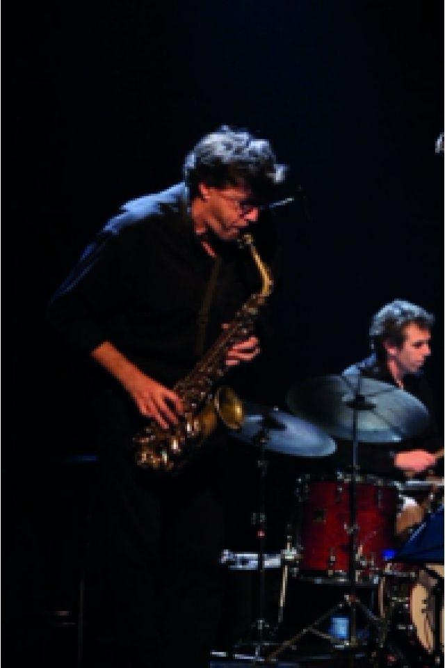 Concert Didier Labbé Quartet  Echo à Abdullah Ibrahim à Marseille @ Le Cri du Port - Billets & Places
