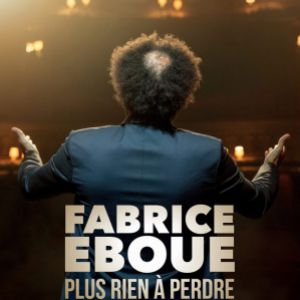 FABRICE EBOUÉ @ Théâtre Sébastopol - LILLE