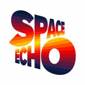 Etienne De Crécy Présente Space Echo