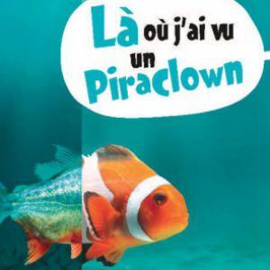 Carte d'abonnement annuel @ Aquarium de Touraine - LUSSAULT SUR LOIRE