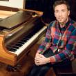 Soirée Bill Laurance piano solo à PARIS @ La Petite Halle - Billets & Places