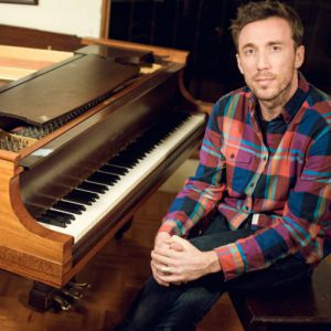 Bill Laurance Piano Solo