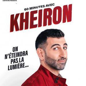 60 Minutes Avec Kheiron