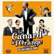 Théâtre Le Canard à l'Orange à DOLE @ La Commanderie - Dole - Billets & Places