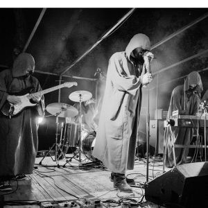 Festival Haute Frequence : Druids Of The Gue Charette