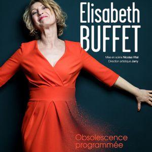 Elisabeth Buffet - Obsolescence programée @ ESPACE CROUZY - BOISSEUIL