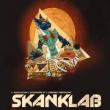 Concert SKANK LAB #13 : RAKOON + BASS TROOPERZ + LOBA + DON ALDUCK