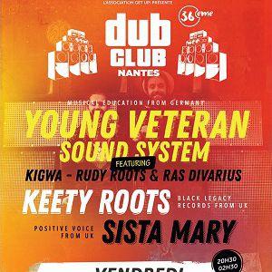 Nantes Dub Club #36