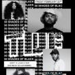 Soirée 50 SHADES OF BLACK MUSIC SPECIAL TDE