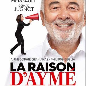 LA RAISON D'AYME @ Le Vinci - Auditorium François 1er - Tours