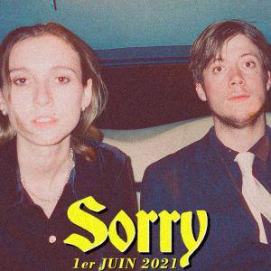 Barbey Indie Club: Sorry + Invité